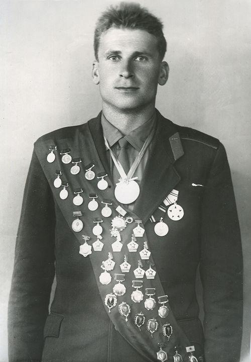 Анатолий хохлов мастер спорта